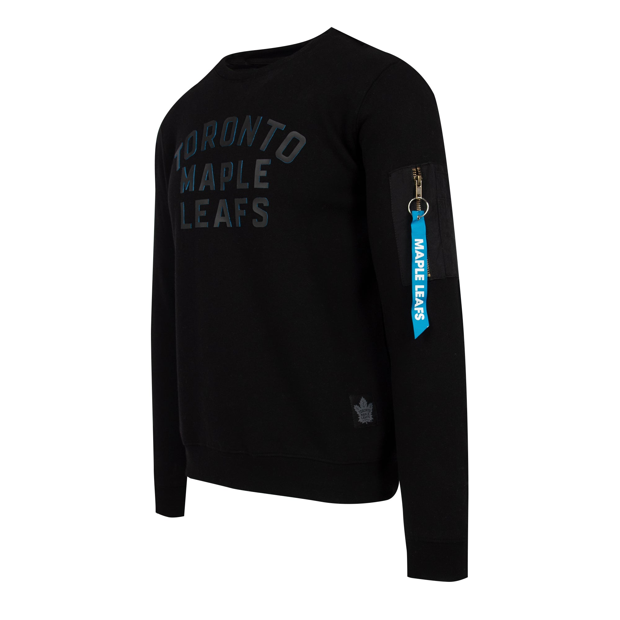 Maple Leafs Ladies Pocket Crew