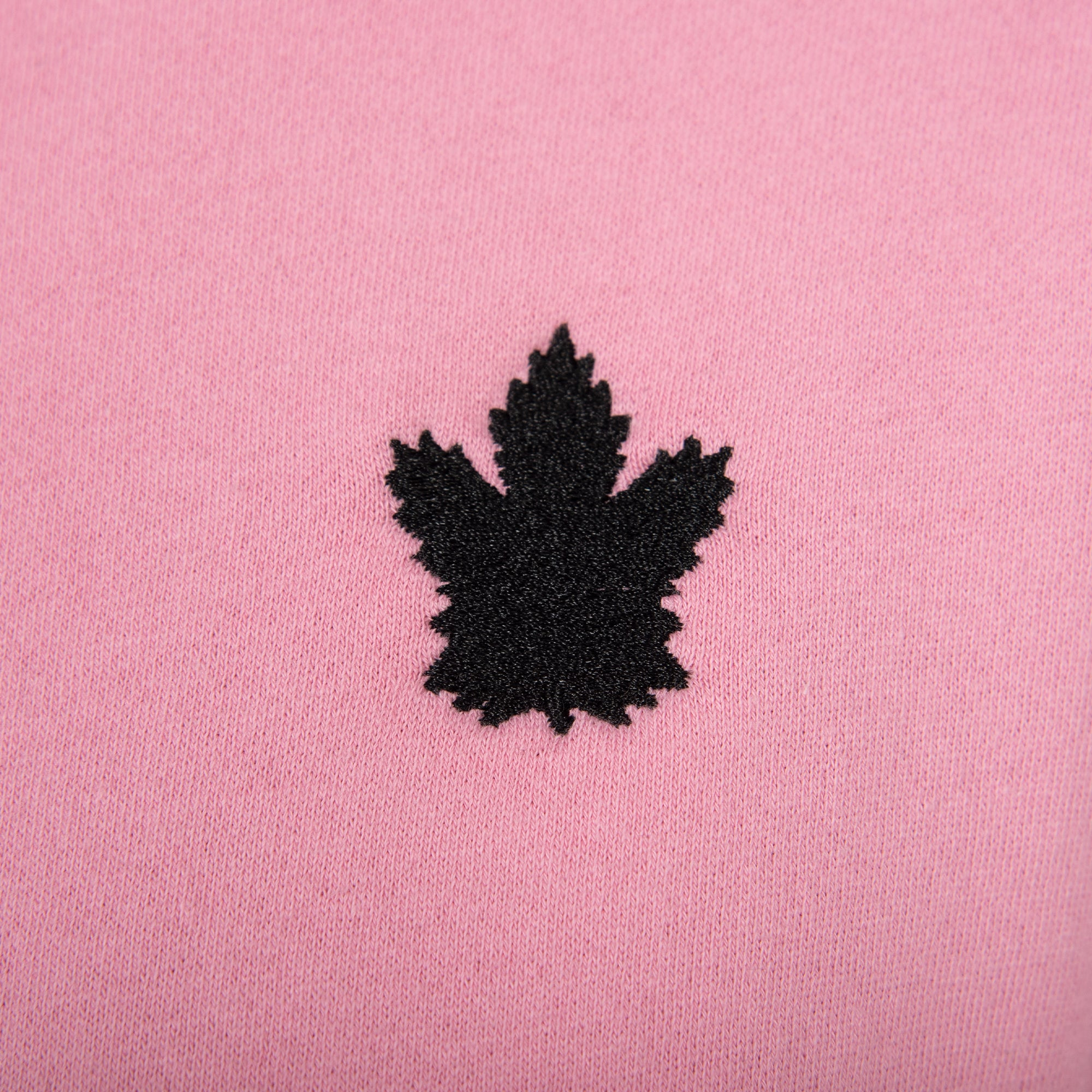 Maple Leafs Ladies Sleeve Tape Crew