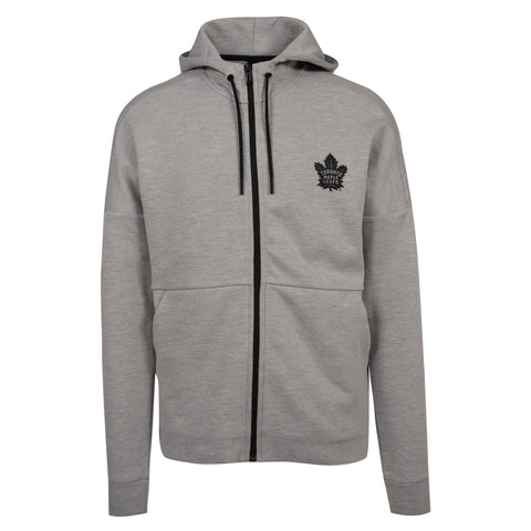 Maple Leafs Adidas Men's Stadium ID Full Zip Hoody