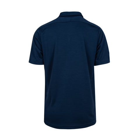 Maple Leafs Adidas Men's Sport Game Mode Polo