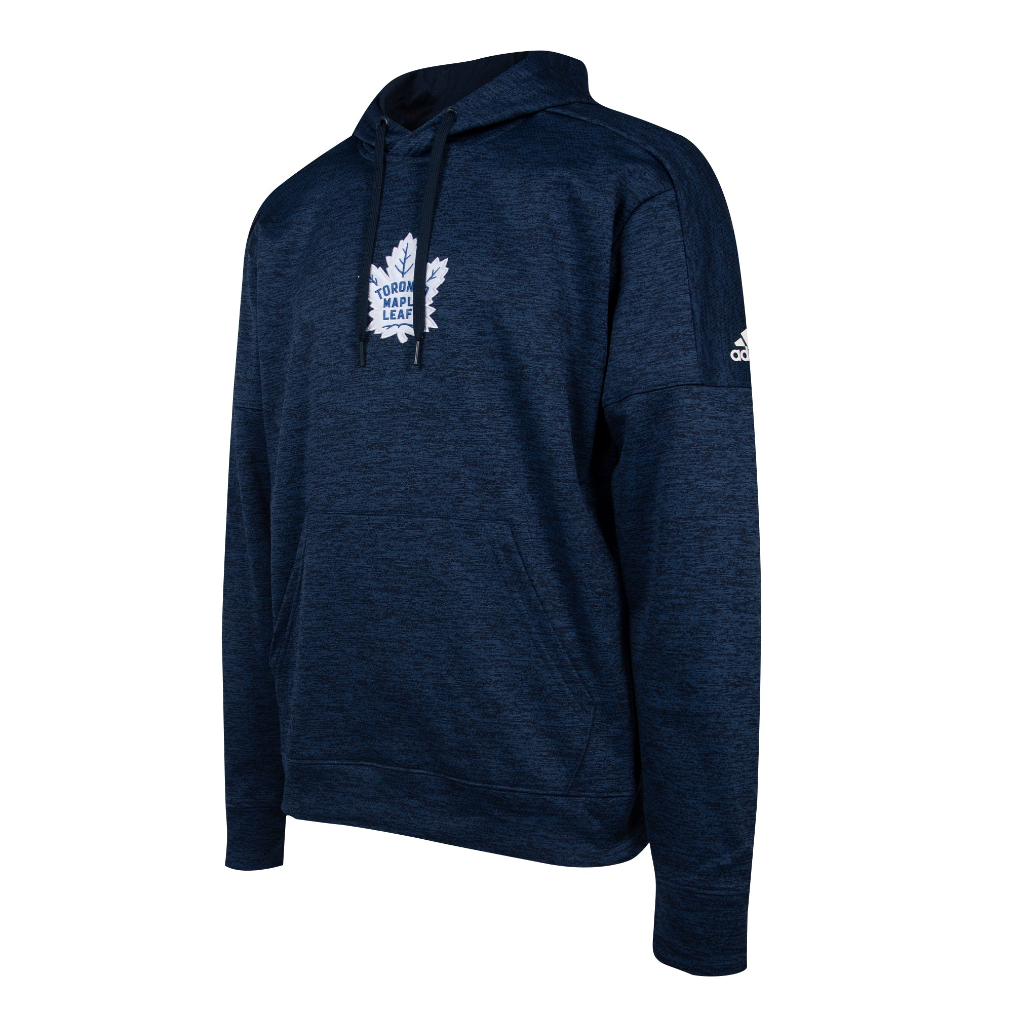 Maple Leafs Adidas Men's Team Issue Hoody