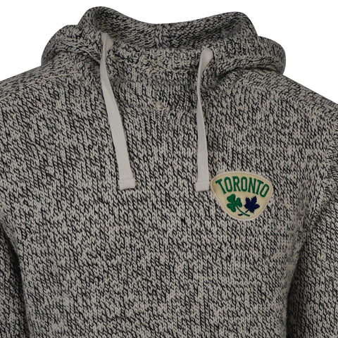 Maple Leafs Roots Men's St Pats Snow Fox Hoody