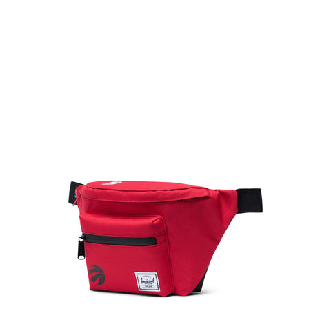 Raptors Herschel Superfan Seventeen Hip Pack