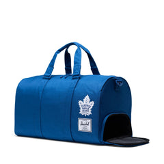 Maple Leafs Herschel Novel Duffel Bag