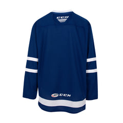 Marlies CCM Men's Premier Replica Jersey  - Blue