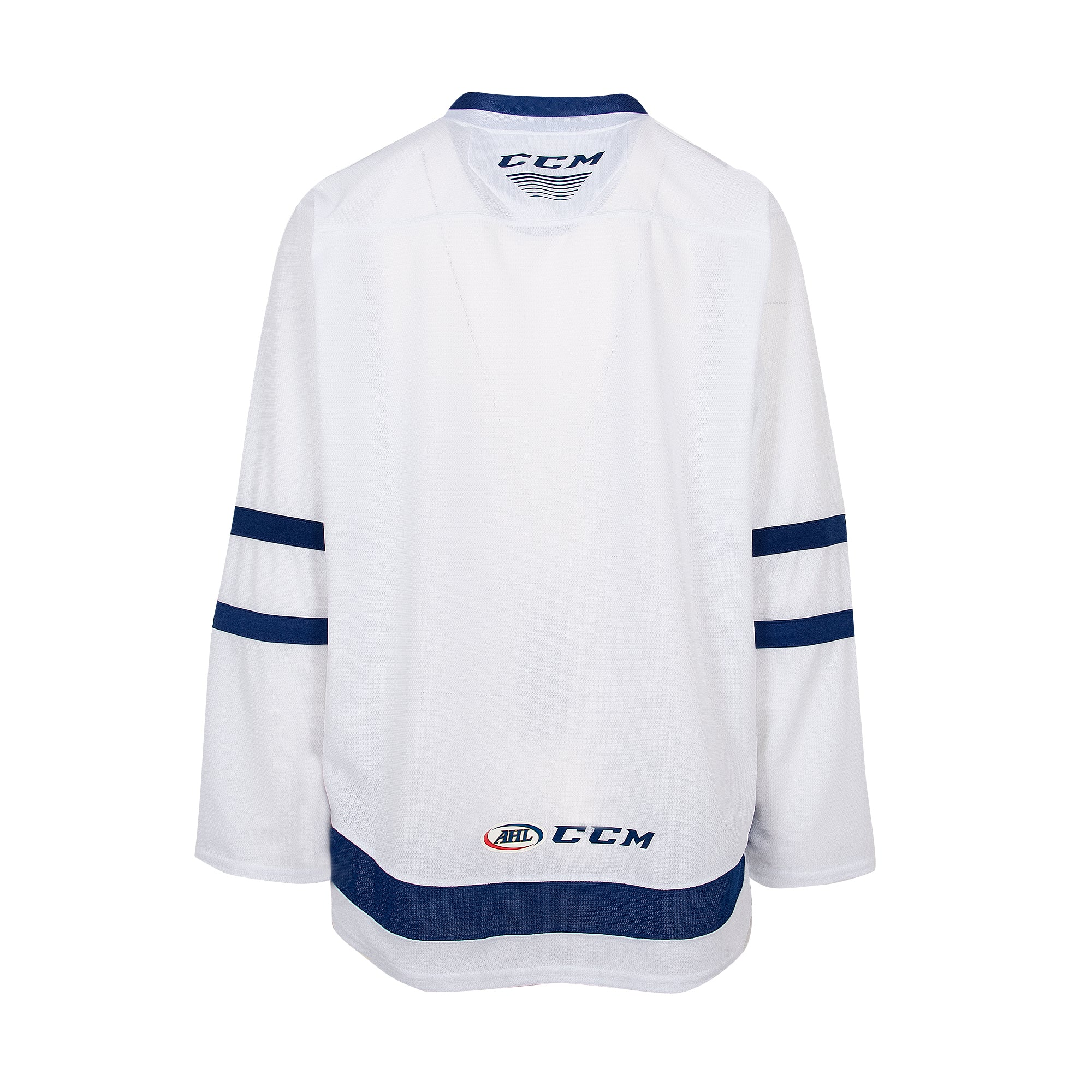 Marlies CCM Men's Premier Replica Jersey  - White