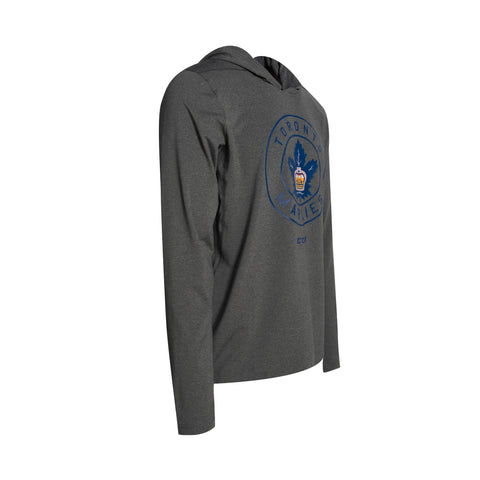 Marlies CCM Men's Hooded Long Sleeve
