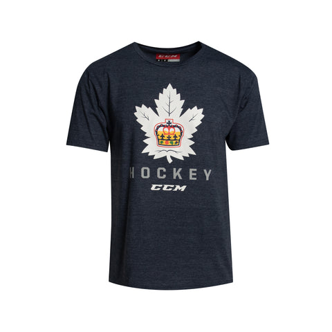 Marlies CCM Men's True to Hockey Tee