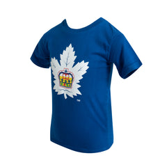 Marlies Toddler Logo Tee