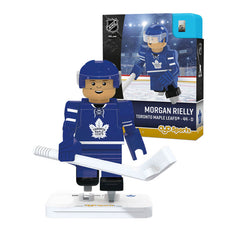 Maple Leafs OYO #44 Morgan Rielly Player Figurine