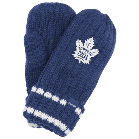 Toronto Maple Leafs Reebok Ladies Mittens