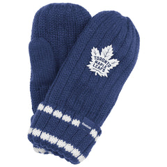 Toronto Maple Leafs Reebok Ladies Mittens - shop.realsports