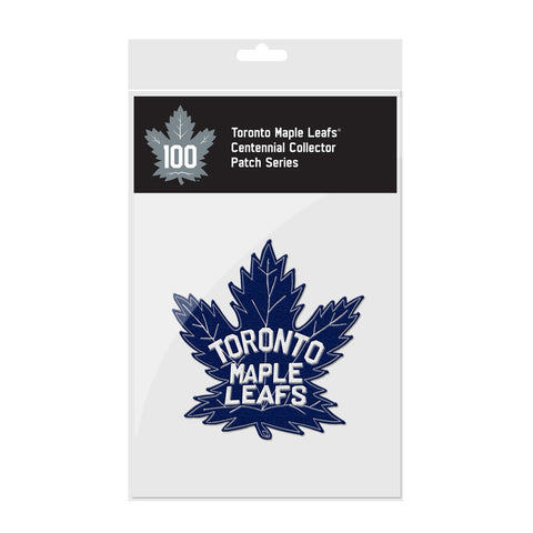Toronto Maple Leafs Collectors Patch Series 1939 Logo