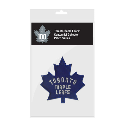 Toronto Maple Leafs Collectors Patch Series 1967 Logo