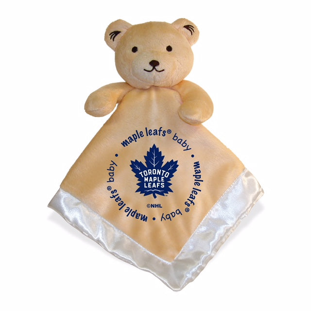 Maple Leafs Baby Fanatics Security Blanket