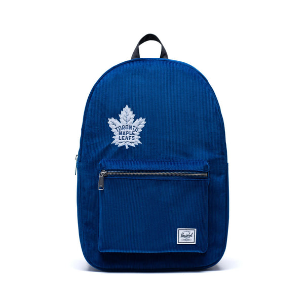c262744b4f9 Maple Leafs Herschel Corduroy Backpack