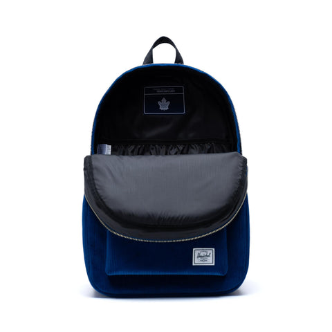 Maple Leafs Herschel Corduroy Backpack