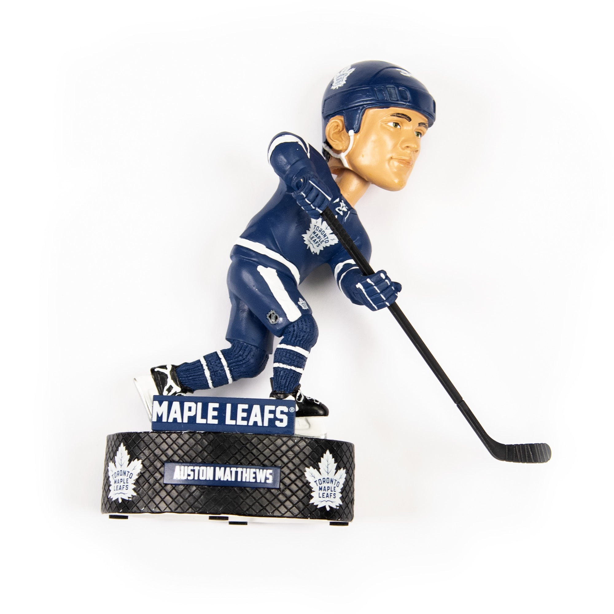 Maple Leafs Matthew Bobblehead