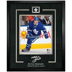 Toronto Maple Leafs Mitch Marner Replica Signature Frame