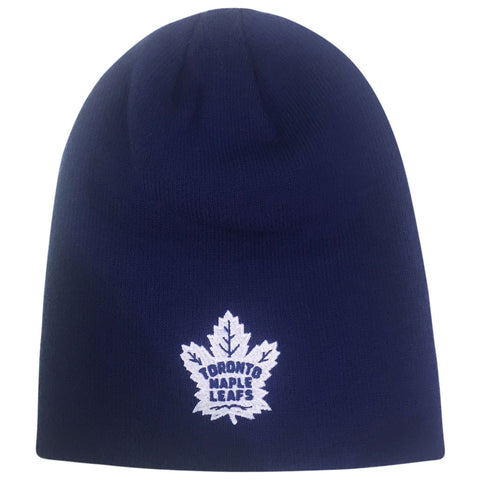 Toronto Maple Leafs Reebok  Men's Basic Beanie Toque