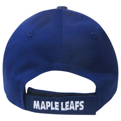 Toronto Maple Leafs Reebok Toddler Basic Structured Adjustable Hat - shop.realsports - 2