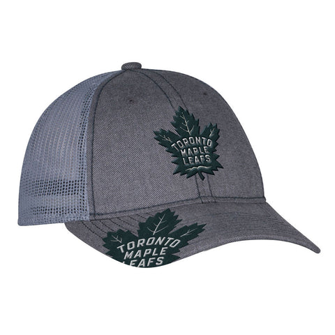 Toronto Maple Leafs Men's Authentic TNT Meshback Adjustable Slouch