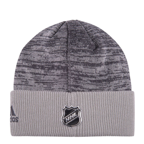 Toronto Maple Leafs Men's Authentic TNT Two Tone Cuffed Beanie Toque