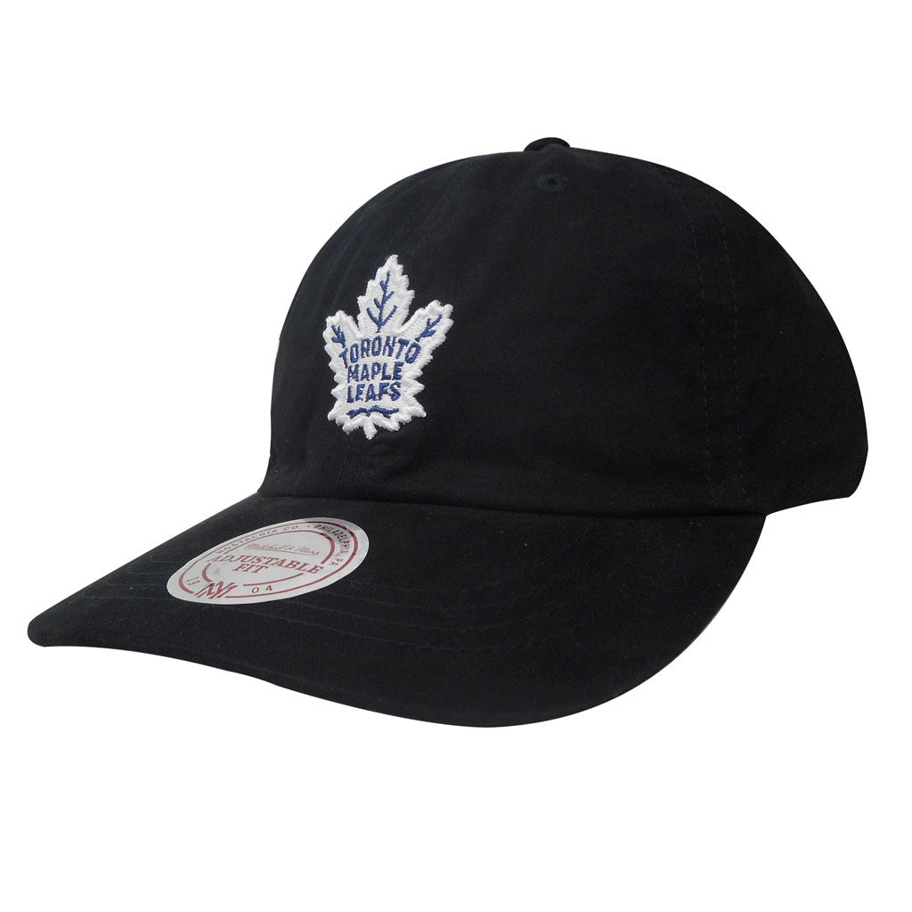 Toronto Maple Leafs Adult Dad Hat
