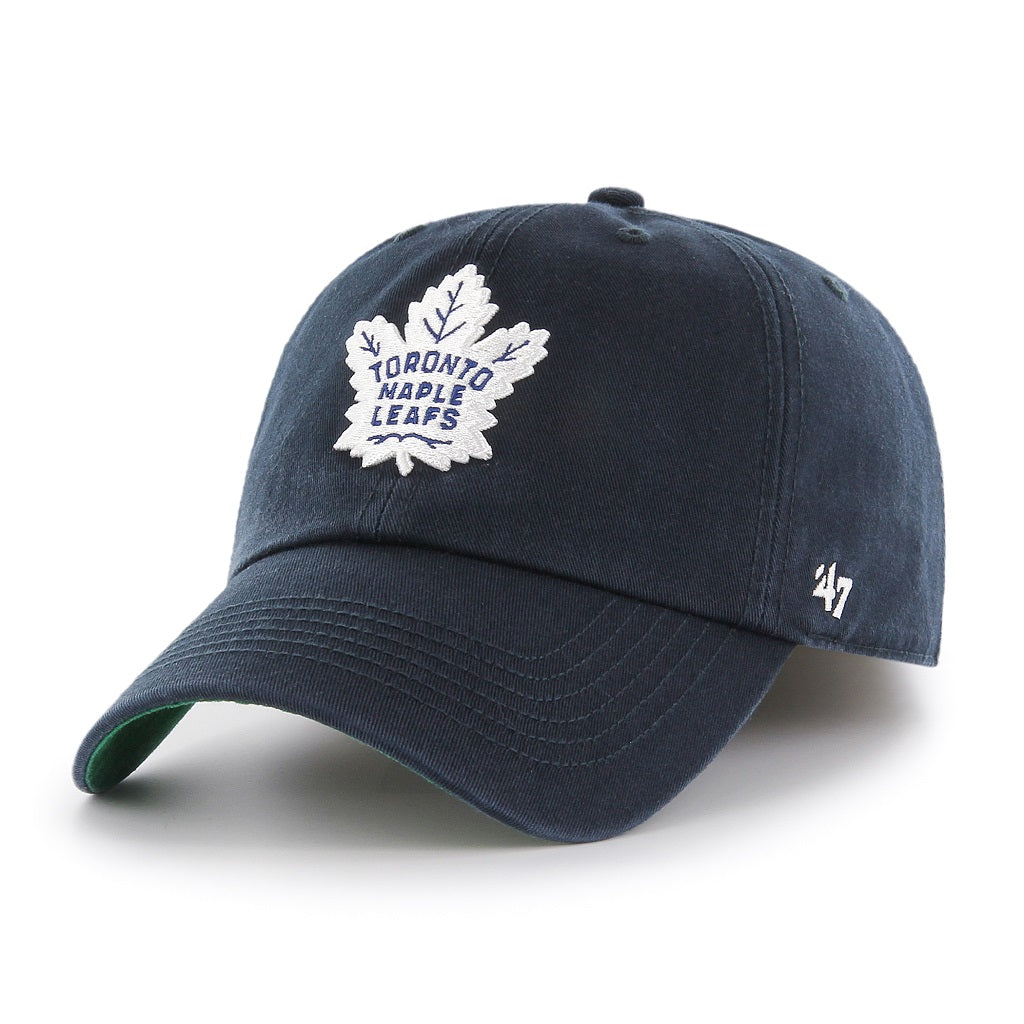 Maple Leafs 47 Brand Men's Franchise Flex Hat