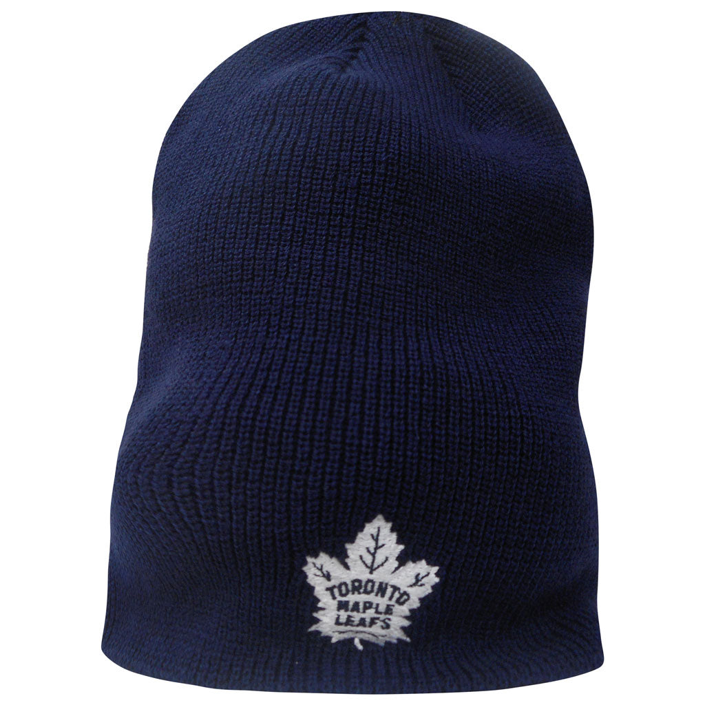 Toronto Maple Leafs Adult Kendrick Beanie Toque
