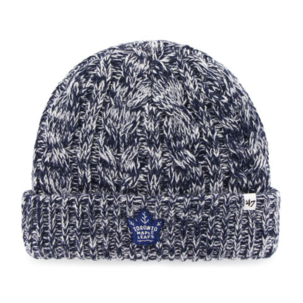 Maple Leafs Ladies Prima Cuffed Toque