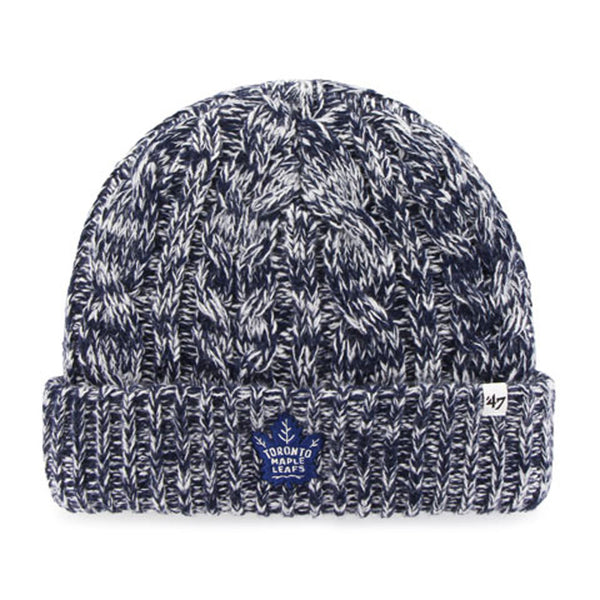 Toronto Maple Leafs Ladies Prima Cuffed Toque