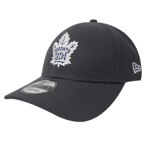 Toronto Maple Leafs Adult 940 Adjustable Hat