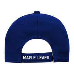 Toronto Maple Leafs Child Basic Structured Adjustable Hat