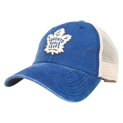 Toronto Maple Leafs Men's Hanover Meshback Adjustable Hat
