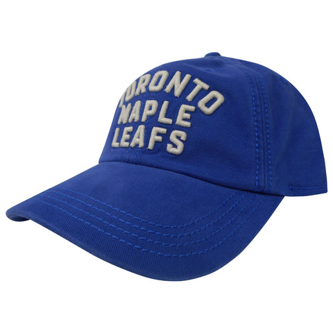 Maple Leafs American Needle Men's New Timer Hat