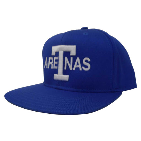 Toronto Arenas Youth Snapback Hat