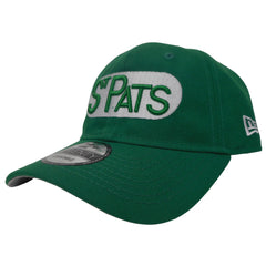 St. Pats Men's Adjustable Slouch Hat