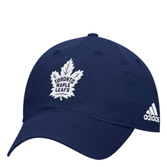 Toronto Maple Leafs Adidas Men's Slouch Adjustable Hat