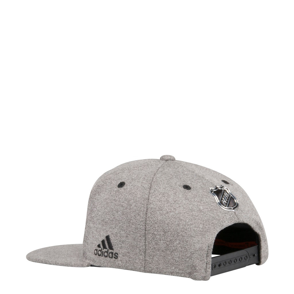 Toronto Maple Leafs Adidas Men's Fan Team Press Conference Snapback