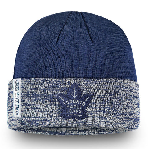 Maple Leafs Men's Authentic Pro Rinkside Cuffed Toque