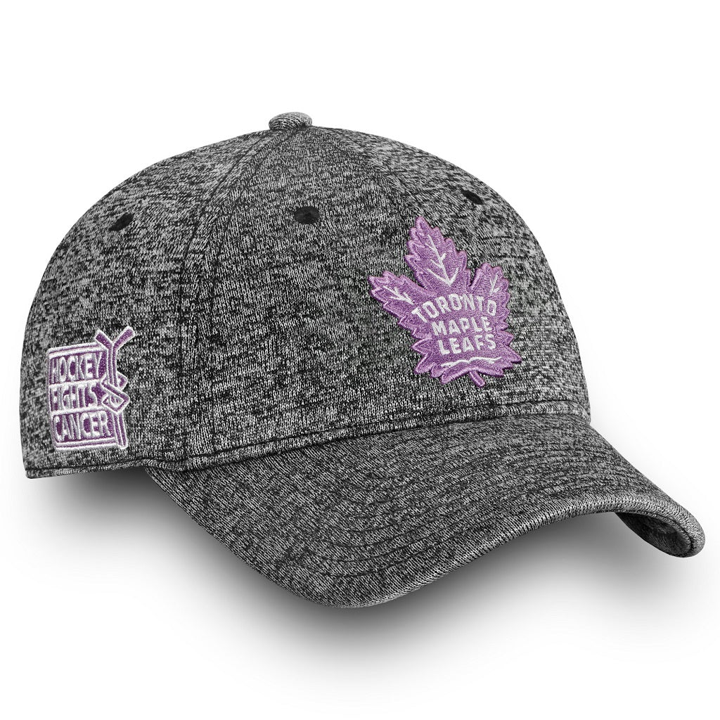 Toronto Maple Leafs Men s Hockey Fights Cancer Fundamental ... d8980d3eb0f7