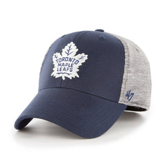 Toronto Maple Leafs 47 Brand Men's Verona Contender Flex Hat