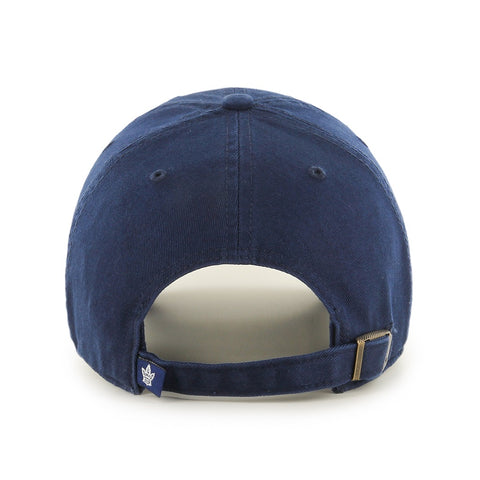 Maple Leafs 47 Brand Ladies Core Clean Up Hat