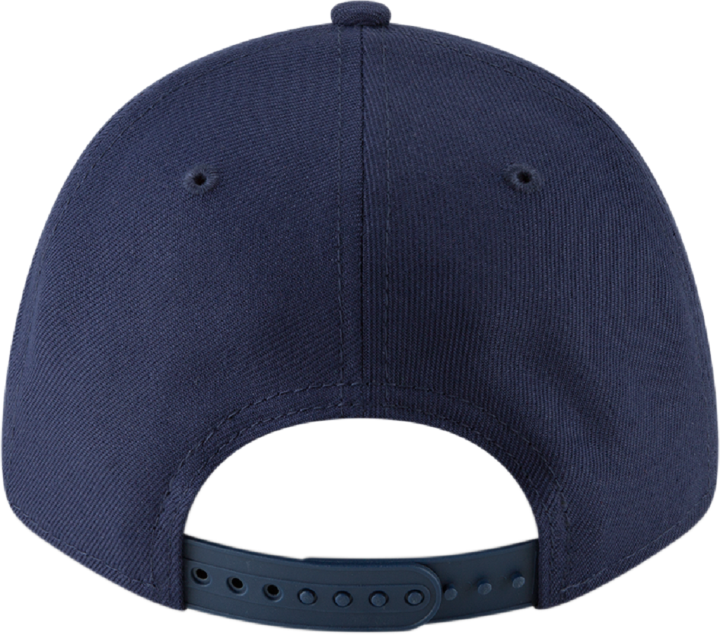 Maple Leafs New Era Men's Fast Glove Adjustable Hat
