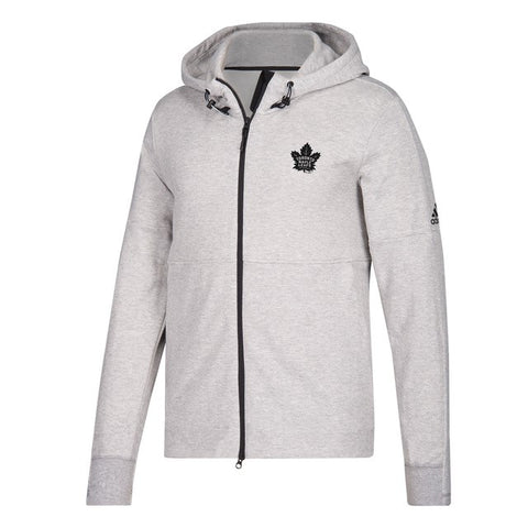 Toronto Maple Leafs Men's Fan French Terry Full-Zip Hoody