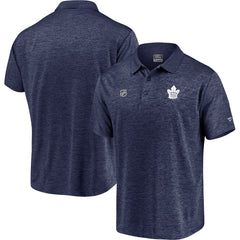 Maple Leafs Men's Authentic Pro Clutch Polo