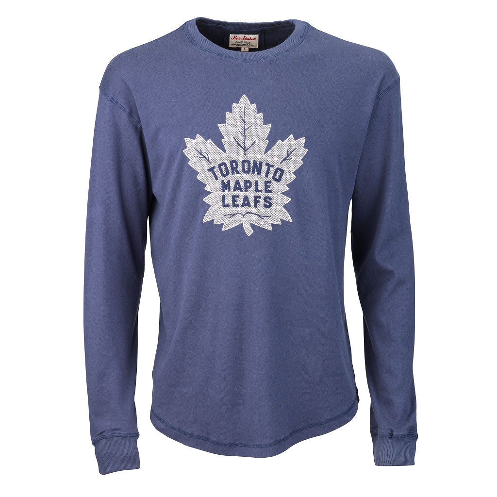 Maple Leafs Men's Rooted Long Sleeve