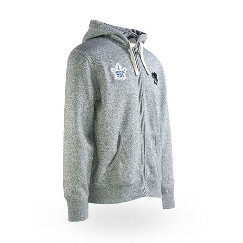 Maple Leafs Roots Men's Original Full Zip Hoody