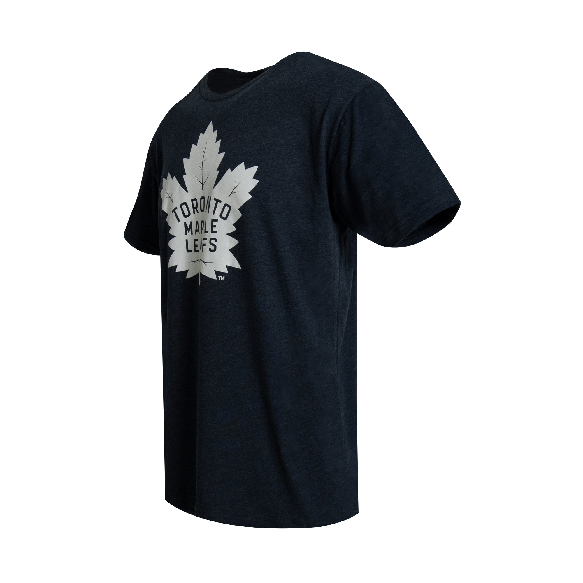 Leafs Men's Primary Logo Tee